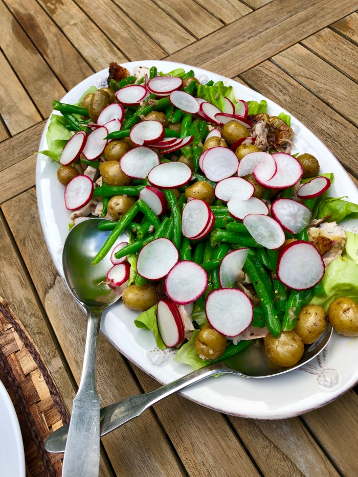 Buvette S Warm Chicken Salad Take My Plate